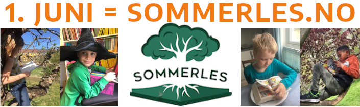 Sommerles.no